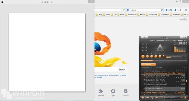 Cara Membuka Banyak Software Sekaligus di Windows