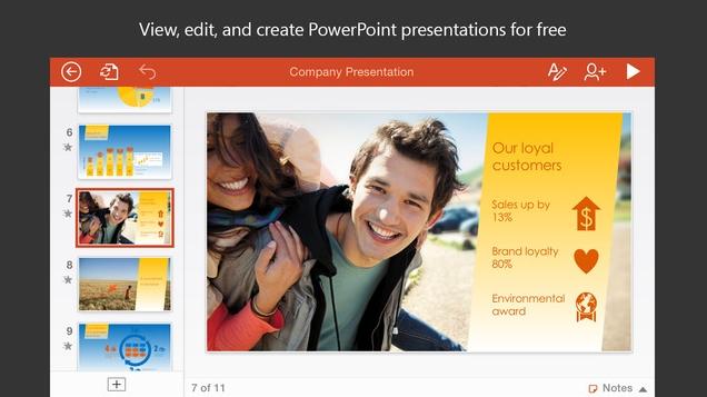 Microsoft Office Kini Gratis untuk Android dan iOS