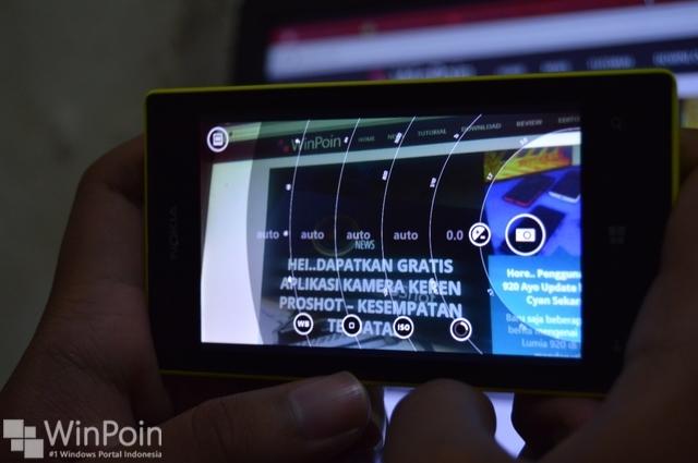 Nokia Camera Sudah Kembali, Tapi Ganti Nama Jadi Lumia Camera