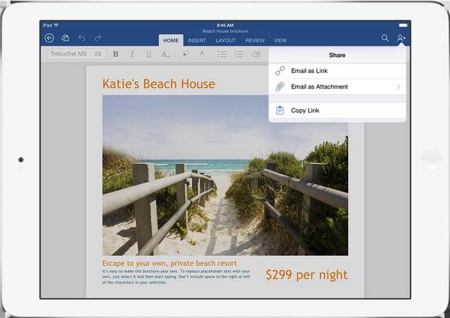 Microsoft Mengintegrasikan Dropbox ke Office, Pengguna iOS dan Android Bisa Menikmatinya Lebih Dulu