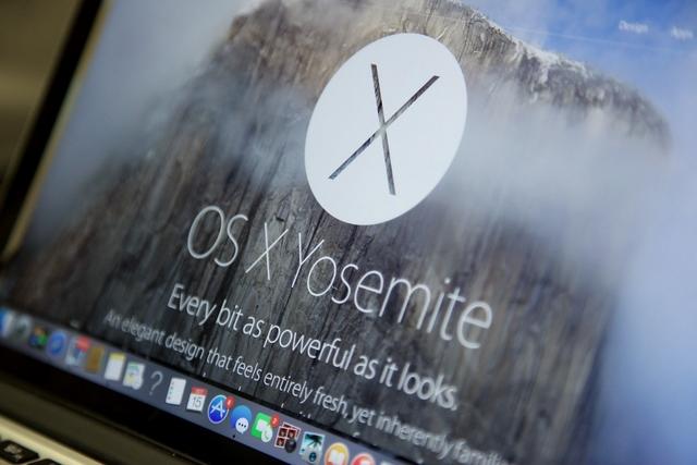Gawat..OS X Yosemite Memiliki Celah Bagi Eksploit Berbahaya!