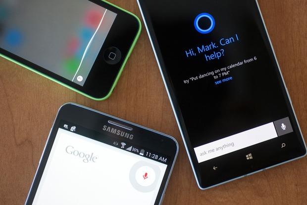 Ketika Cortana, Siri, dan Google Now Diuji dengan 60 Pertanyaan Rumit, Siapa Pemenangnya?
