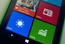 Semua Aplikasi MSN Windows Phone Update, Tapi Gak Ada Fitur Baru