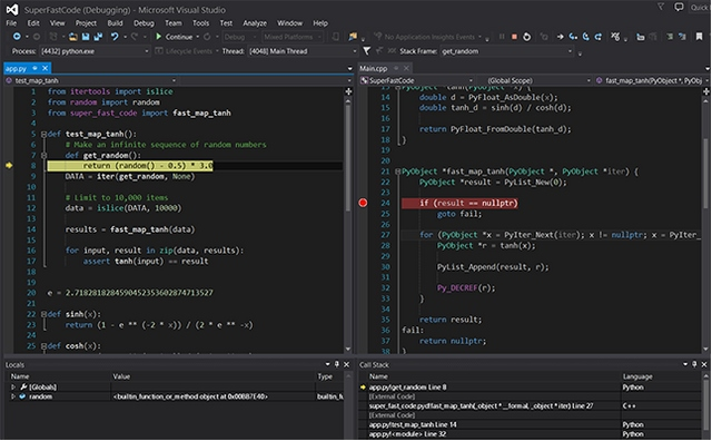Microsoft Merilis Visual Studio Community Edition (Gratis)