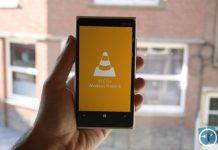 Inilah Tampilan Aplikasi VLC untuk Windows Phone (Video)