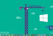 Untuk berterima kasih atas partisipasi kita di Windows Insider Program, Microsoft memberi 3 wallpaper Windows Insider keren yang bisa kamu download secara gratis.