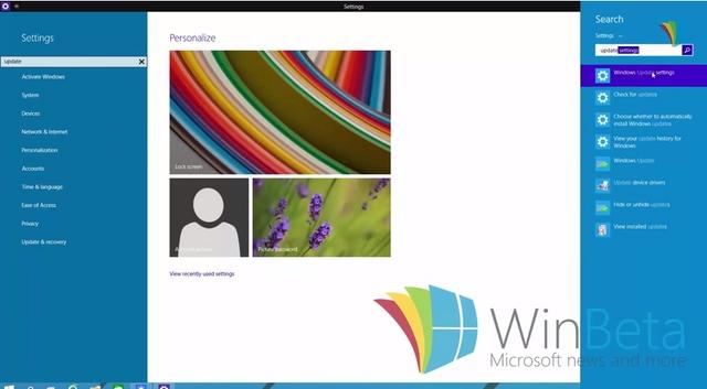 Windows 10 Build 9888 Muncul Ke Publik, Inilah Fitur Barunya