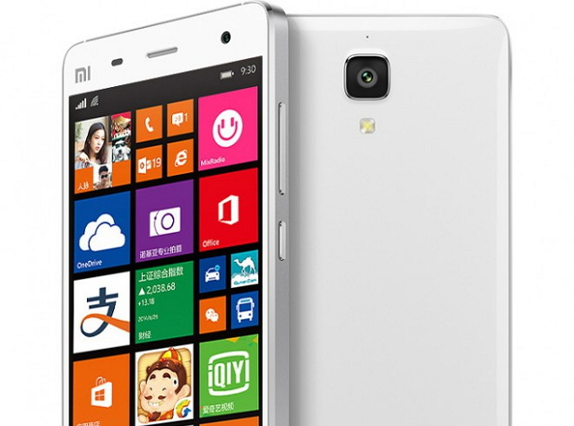 Rumor: Xiaomi Akan Merilis Windows Phone Murah