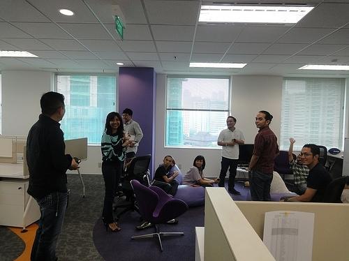 Kantor Yahoo Indonesia Akan Ditutup dan Karyawannya di-PHK?
