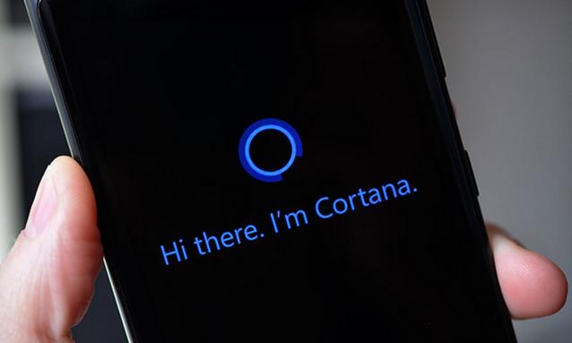 Cortana Hadir Untuk Negara Perancis, Jerman dan Spanyol