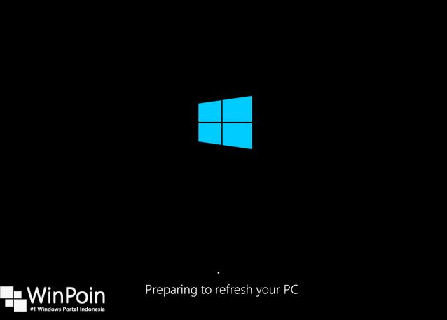 Cara memperbaiki Windows 8 / 8.1 tanpa Install Ulang | WinPoin
