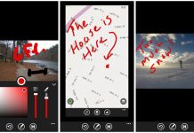 Tambahkan Catatan di Foto Kamu dengan Photo Marker untuk Windows Phone