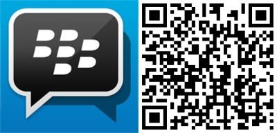 Donwload BBM Windows Phone