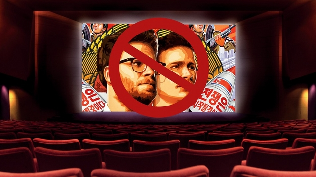 "HOT: Sony Akan Merilis Film ""The Interview"" Secara Gratis"