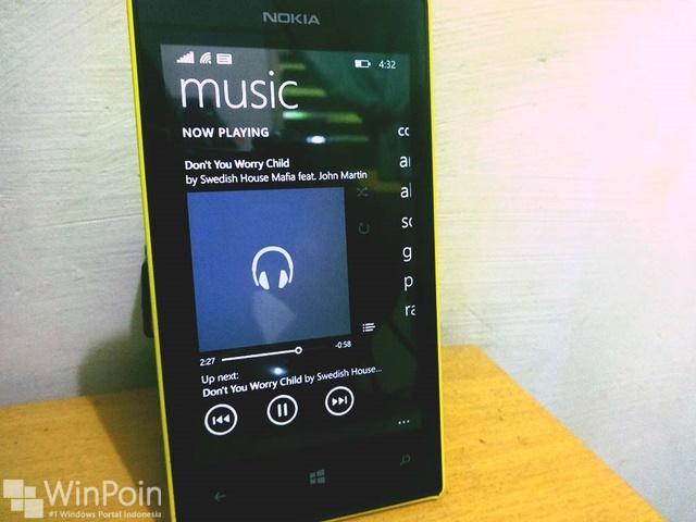 Download Xbox Music Windows Phone