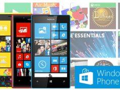 Inilah Aplikasi Windows Phone Terbaik dan Terpopuler yang Sebaiknya Kamu Miliki