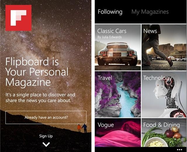 Microsoft: Inilah 10 Aplikasi Windows Phone Terbaik di Tahun 2014