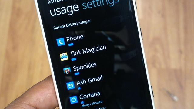 Sudah Update Battery Saver Windows Phone Untuk Perbaikan Bug??