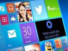 Akhirnya Cortana Menunjukan Diri di Windows 10 Consumer Preview