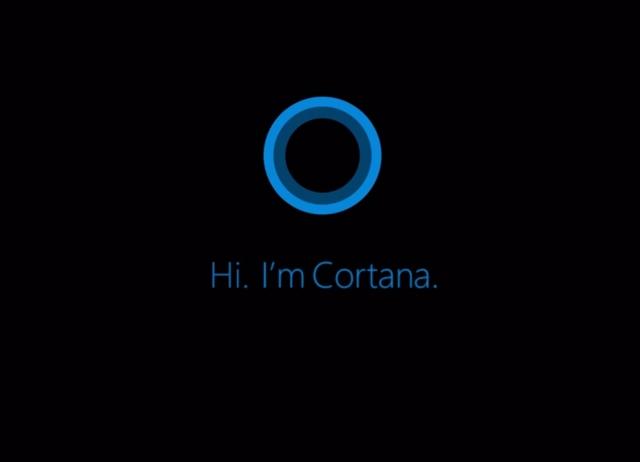 Inilah Penampakan Awal Cortana di Windows 10