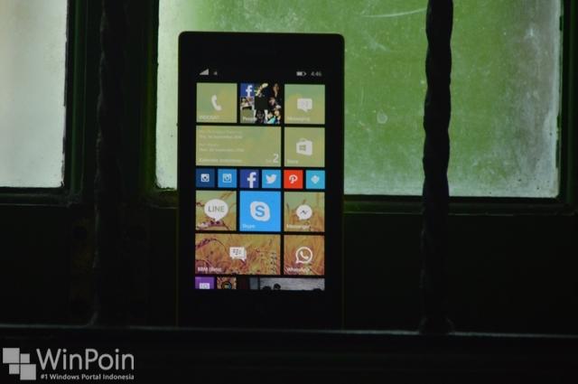 Facebook Beta Windows Phone Update, Ada Beberapa Perbaikan