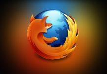 Cara Membuat Firefox menjadi Browser Default