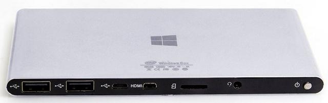 GULEEK i8: Inilah Windows 8.1 PC yang Hanya Seukuran Hardisk!