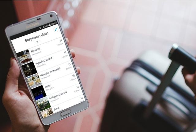 Nokia HERE untuk Android Sudah Bisa Didownload, HERE iOS Menyusul