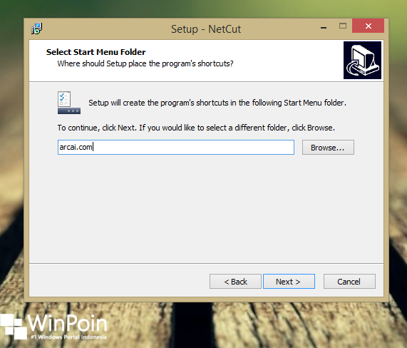 Download netcut cho win 7 full