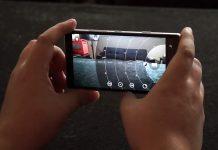 Lumia Cyan vs Lumia Denim: Perbandingan Kamera Menggunakan Lumia Camera 5