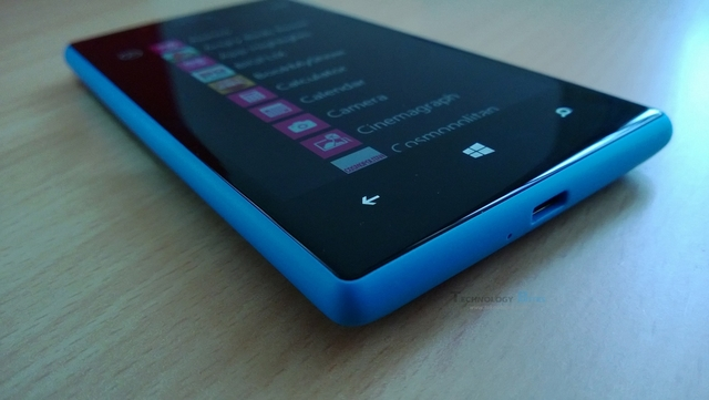 Update Denim untuk Lumia 620 dan Lumia 720 Sudah Dirilis