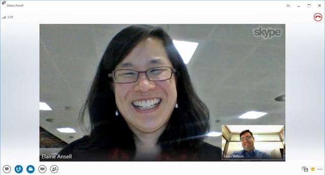 Pengguna Lync Kini Bisa Video Call dengan Pengguna Skype