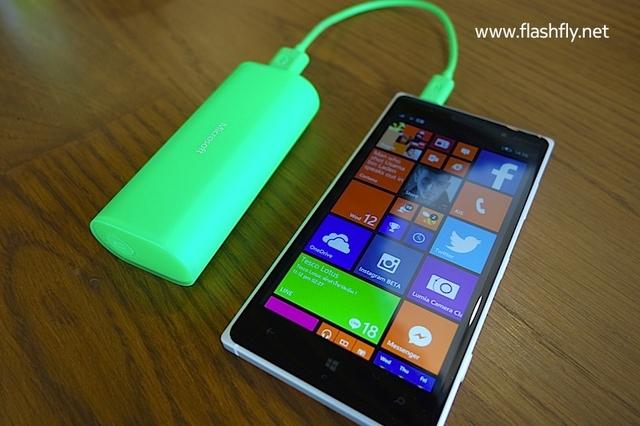 Microsoft Merilis Powerbank Seharga 650 Ribuan
