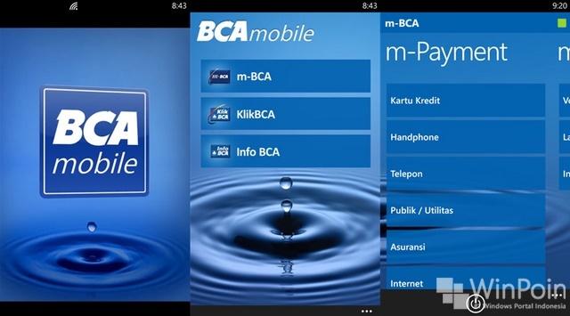 Aplikasi Mobile Banking Emang Membantu, Tapi Hati-hati Sama