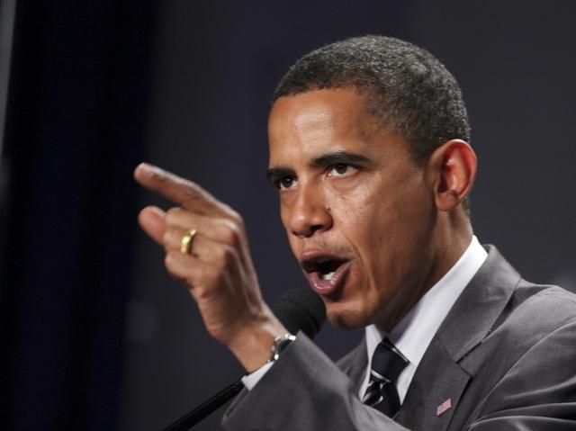 Obama Menyalahkan Sony Karena Patuh Kepada Para Hacker