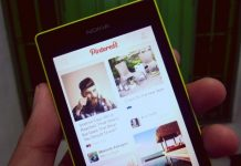 Windows Phone Store Kehilangan Aplikasi Official Pinterest