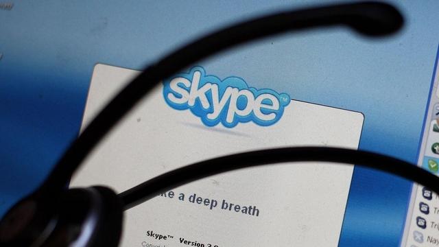 Awas: Hanya Dengan Langkah Sederhana Ini Android Kamu Bisa Di Hijack Melalui Skype!