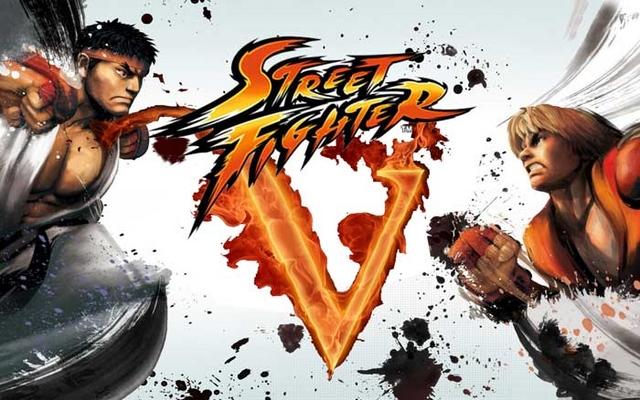 Game Street Figters V Segera Dirilis, Hanya untuk Windows dan PS4 (Video)