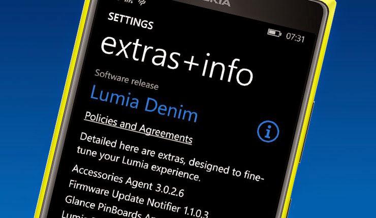 Update Lumia Denim Hadir Bulan Desember Di Perancis, Indonesia Kapan??