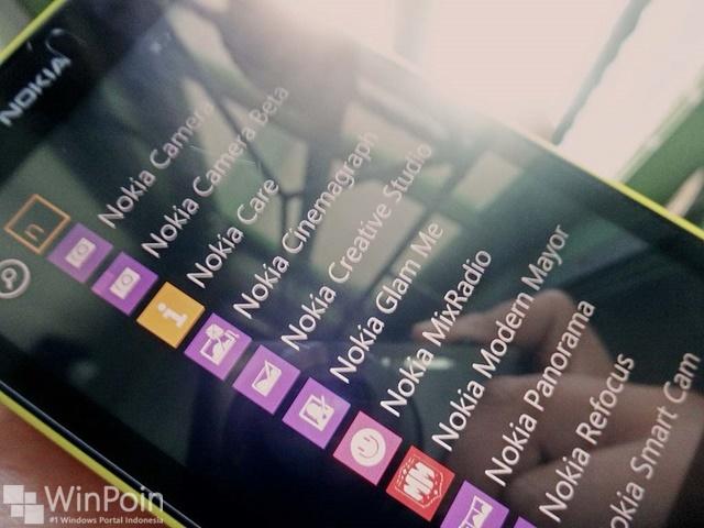 Update Aplikasi Cinemagraph Beta, Sekarang Bisa Export ke MP4