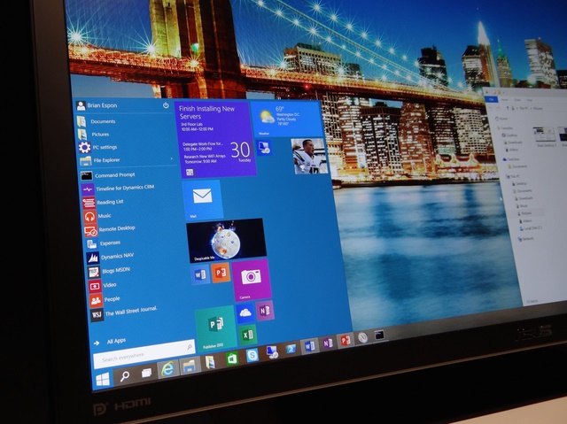 Windows 10: Update Patch Lain Untuk Memperbaiki Internet Explorer