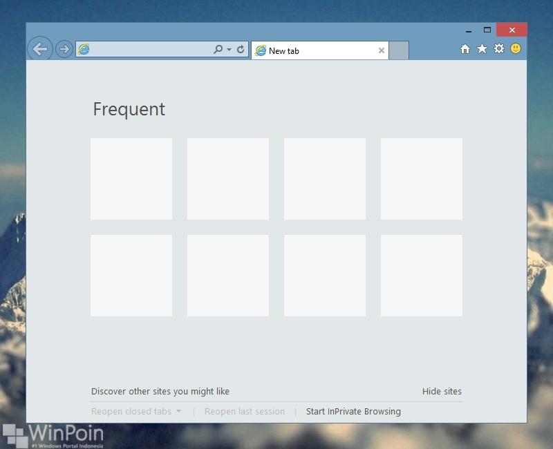 Alasan Kenapa Kamu Harus Upgrade Ke Internet Explorer 11