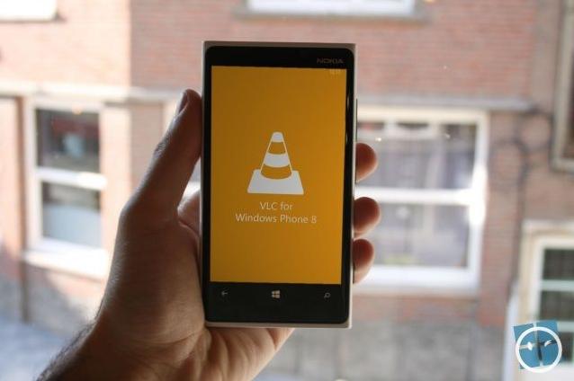Yes..VLC untuk Windows Phone Akhirnya Dirilis!