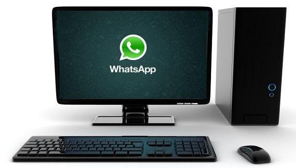Sebentar Lagi Kamu Bisa Menggunakan WhatsApp di PC
