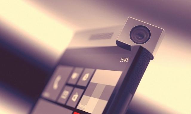 Rumor: Acer Akan Membuat Windows Phone High-End Tahun 2015