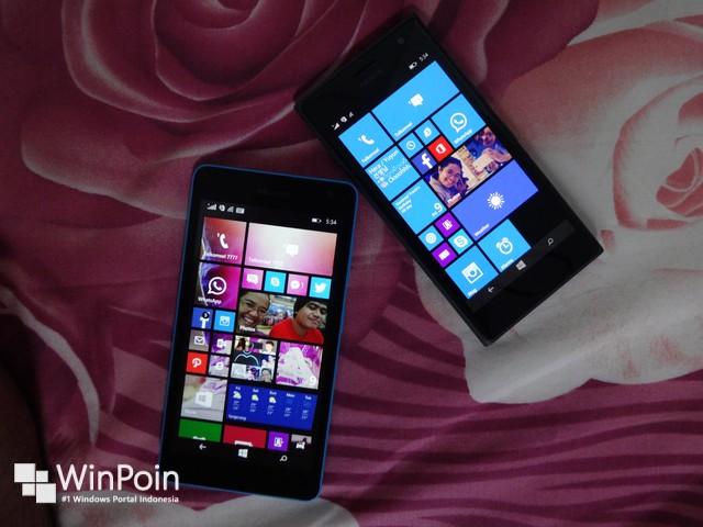 Lumia Makin Laris, 10.5 Juta Lumia Terjual dalam 3 Bulan Terakhir
