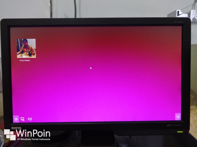 Windows 10 Punya Login Screen Baru, Inilah Cara Mengaktifkannya di Technical Preview