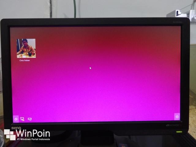 Windows 10 Punya Login Screen Baru, Inilah Cara Mengaktifkannya di Technical Preview