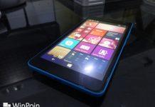 Inilah Cara Mengatasi Permasalahan Touchscreen Lumia 535 Jika Kamu Sudah Terlanjur Membelinya