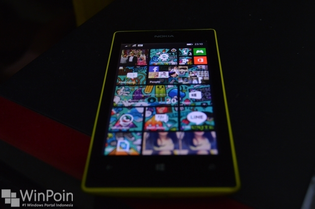 Inilah Laporan Statistik Windows Phone Untuk Mengakhiri Tahun 2014